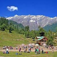Volvo Couple Manali Package