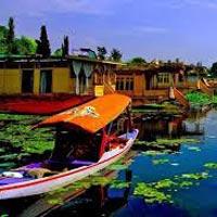 Jammu - Srinagar Tour