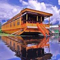 Srinagar Tour