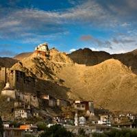 Leh - Ladakh Tour - 5Nts 6Dys (Ex- Leh)