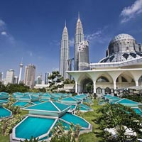 Malaysian Bonanza Tour