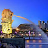 Singapore Sling Tour