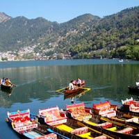 Best of Uttrakhand Tour