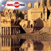 The Royal Rajputana Tour