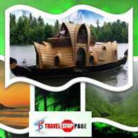 travel stoppage Enchanting kerala