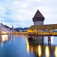 Lakes to Alps Tour