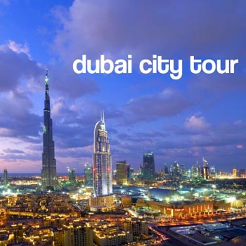 Dubai Package With 4 Star Hotel