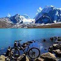 Delight with Pelling Tour