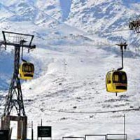 Paradise of Kashmir Tour