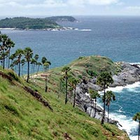 Port Blair Tour