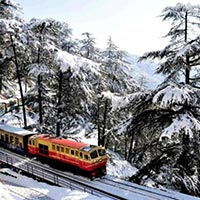 Natural Beauty of Himachal Pradesh Tour