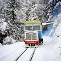 Shimla - Kullu - Manali Honeymoon Tour
