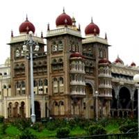 2N Ooty - 1N Mysore Tour