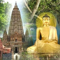 Buddhist Circuit Special Packages 1 Tour