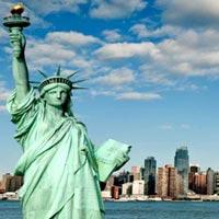 American Grandeur Ex Chennai Tour