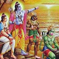 Ramayana Yatra(Sri Lanka)Ex Madurai Tour