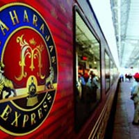 Maharaja's Express -The Heritage of India Tour