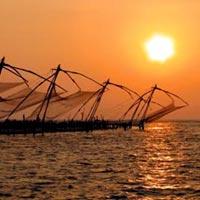 Kerala Kaleidoscope Tour