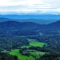Romantic Getaway - Coorg 04 Days / 03 Nights Tour