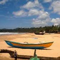 GOA 3 NIGHT/4 DAYS