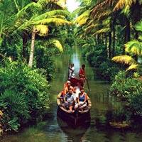 Adorable Kerala Tour