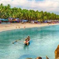 Delightful Goa Holiday Tour