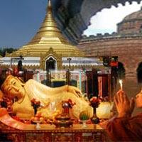 Buddhist Pilgrimage (04 Nights / 05 Days) Tour