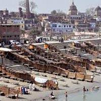Prayag,Kashi Gaya  Ayodhya Darshan Tour
