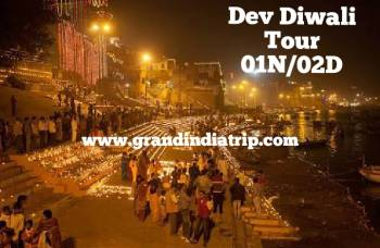 Dev Deepawali Tour