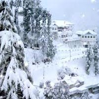 Amazing Himachal with Shimla and Manali Tour