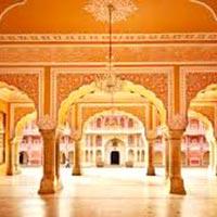 Grand India Tour