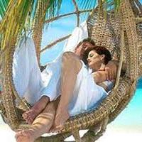 Mysterious Honeymoon Package