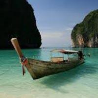 Gang Trip to Islands Package
