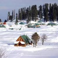 Kashmir - Srinagar - Leh - Ladakh Holiday Package Tour