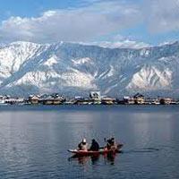 Kashmir - Vaishno Devi - Amritsar Package