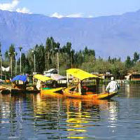 Honey Moon Package to Wadi-e-Gulposh