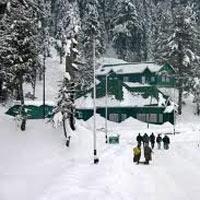Tour to Gulshan-e-Kashmir