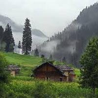 Tour to Jannat-e-Kashmir