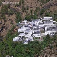 Tour to Vaishno Devi - Jammu