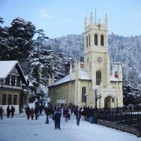 Himanchal Tour Package