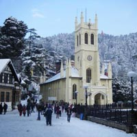 Himanchal Holiday Package