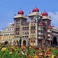 Mysore - Coorg Tour