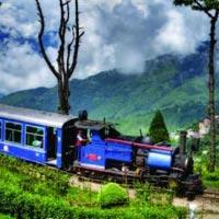 Gangtok & Darjeeling Tour- 4 Nts./ 5 Days