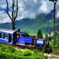 Gangtok - Yumthang - Darjeeling Tour (6 Nts/ 7 Days)