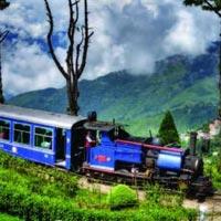 Gangtok - Pelling- Darjeeling Tour (6 Nts / 7 Days)