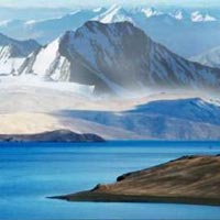 Unique Leh _6N_With Pangong & Naubara Tour