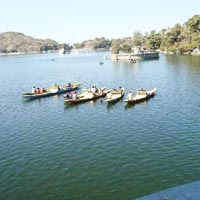 Mount Abu & Udaipur - 04 Nts./05 Days Tour