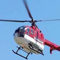 Vaishno Devi Helicopter Booking