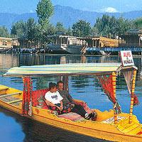 Kashmir - 08 Nts./09 Days