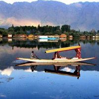 Beautiful Kashmir Tour Package